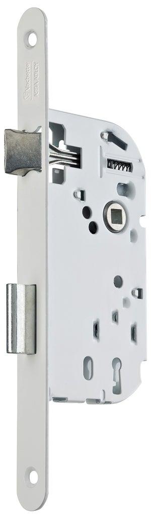 Image : Serrure encastrée VACHETTE, à clé, axe 40 mm