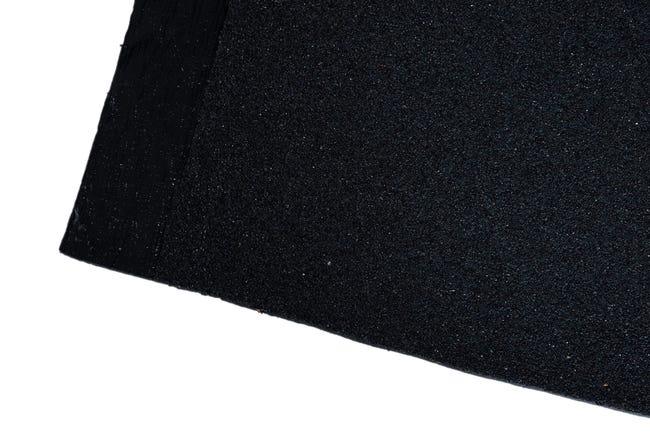 Bardeau En Rouleau Noir L 1 X L 7 5 M Asphaltco Leroy Merlin