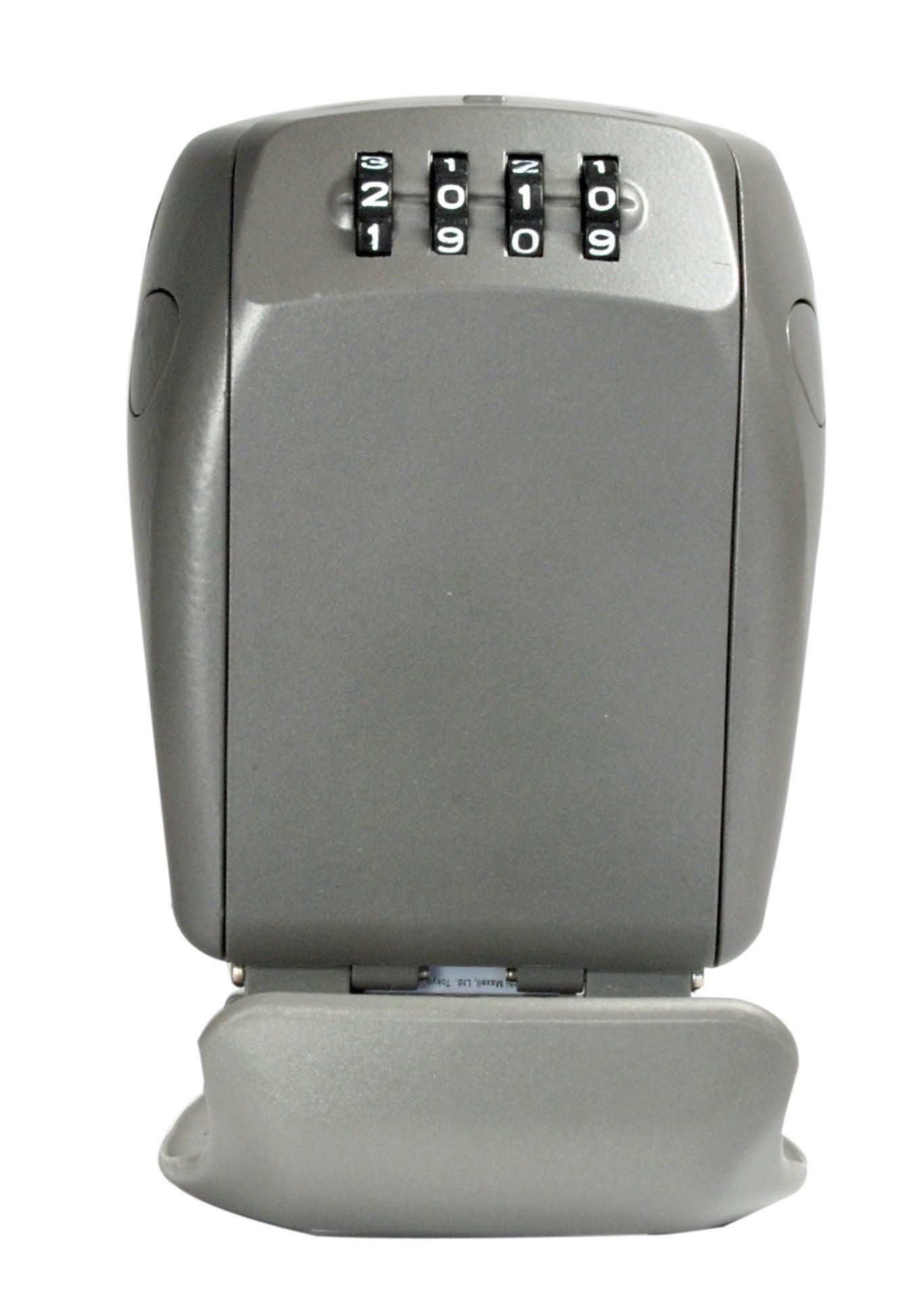 Minicoffre Master Lock Select Access A Fixer H 13 5 X L 10 5 X P 3 5 Cm Leroy Merlin