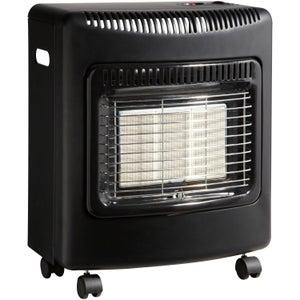 Chauffage à gaz à infrarouge BUTAGAZ Mini Ektor, 4.2 kW