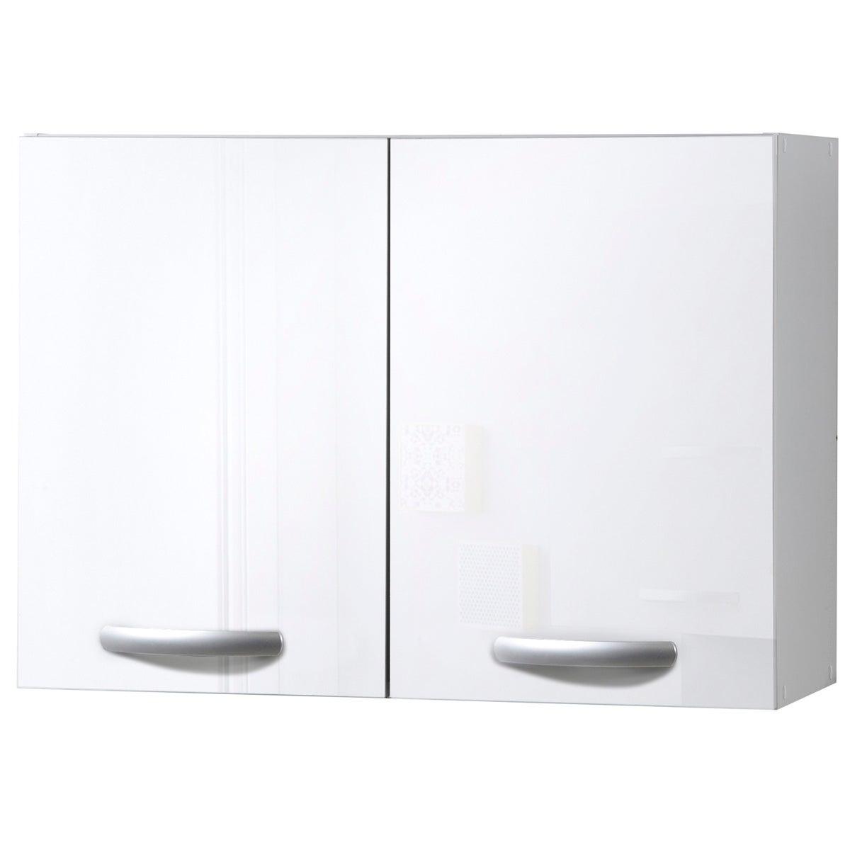 Meuble de cuisine haut 10 portes H.10.10 x l.10 x P.10.10 cm