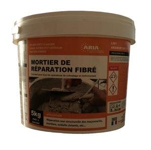 Mortier Reparation Weber Au Meilleur Prix Leroy Merlin