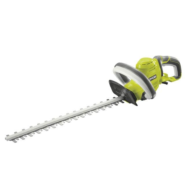 Taille Haie électrique Ryobi Rht4550 450 W L50 Cm