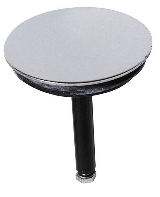 Clapet Rentrant Pour Vidage De Baignoire A Cable Diam 50mm Wirquin Leroy Merlin