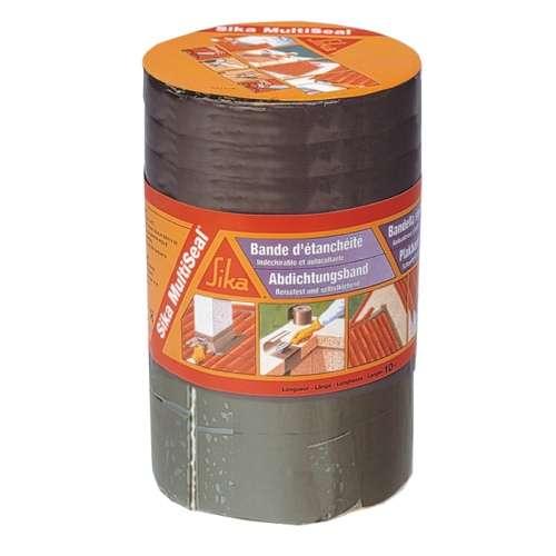 Bande Adhesive D Etancheite Sika Multiseal L 10 X L 0 15 M 1157 G M Leroy Merlin