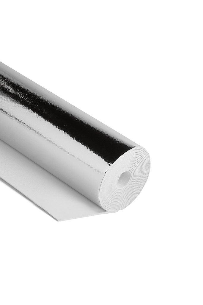Rouleau 5M Noma reflex roll 3mm réflecteur chaleur radiateur