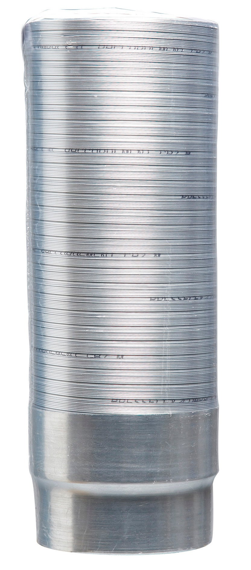 Manchette de raccordement 125mm ventilation collier /étanche