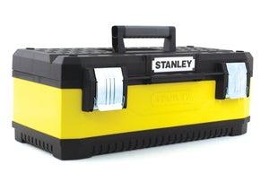 Image : Boîte à outils STANLEY, L.58.4 cm