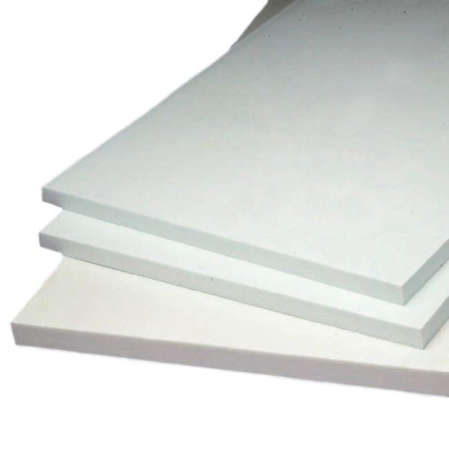 Panneau Polystyrene Expanse L 0 6 X L 1 2 X Ep 50 Mm Rr1 A R3 Leroy Merlin