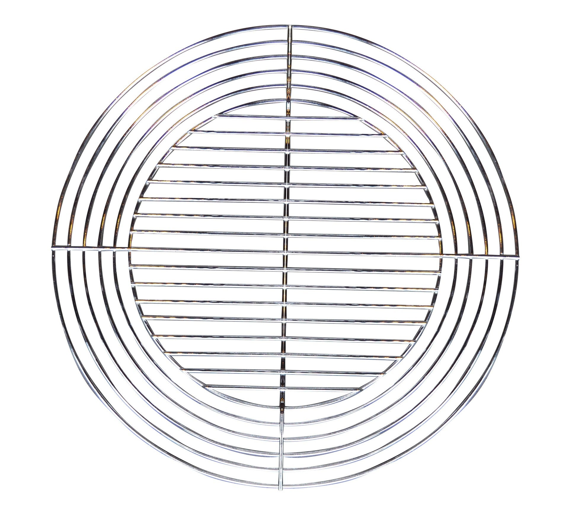 Grille Barbecue recoupable 70x40cm cook'in | Leroy Merlin