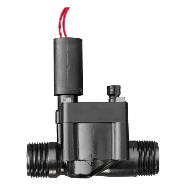 Electrovanne Electrique Hunter Pgv100mmb Leroy Merlin
