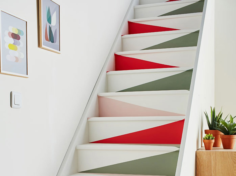 Harmonie Des Couleurs Dans Une Maison 8 idées pour harmoniser les couleurs chez soi | leroy merlin