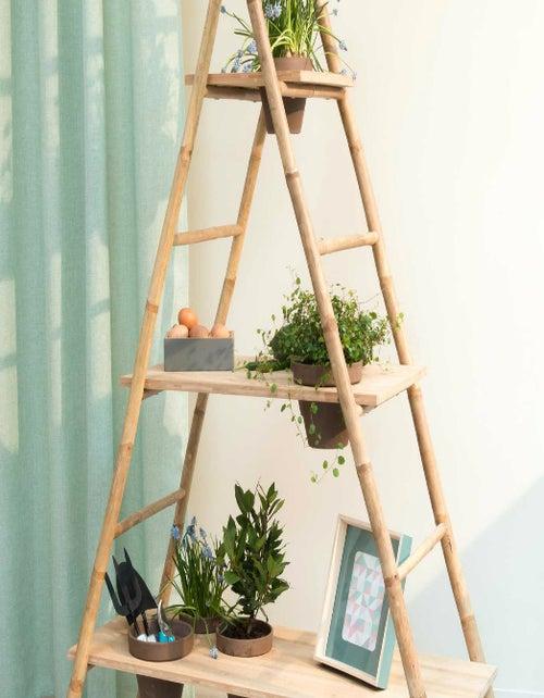Diy Créer Une étagère En Bambou Leroy Merlin