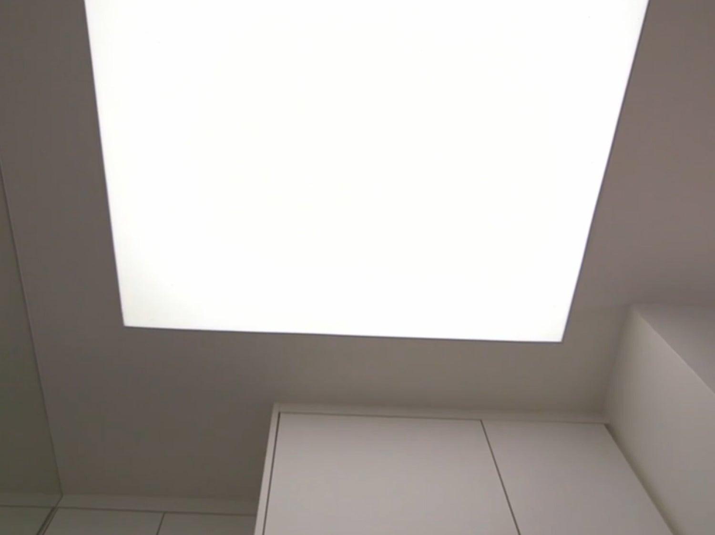 Puit De Lumiere Sol focus : puits de lumière artificiels   leroy merlin