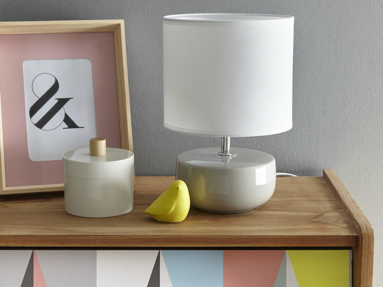 Comment Choisir Sa Lampe De Chevet Leroy Merlin