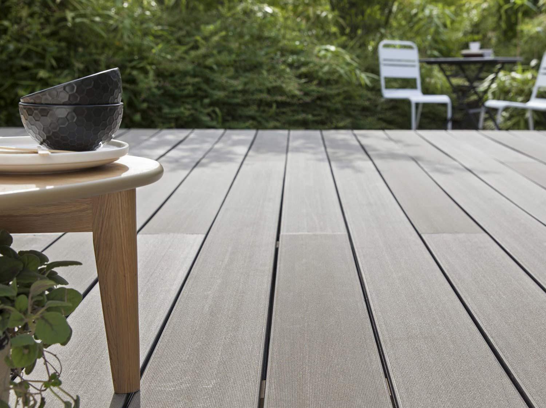 Fabriquer Terrasse En Bois Pas Cher comment choisir sa terrasse en bois composite ? | leroy merlin