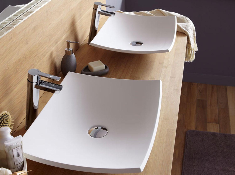 Comment choisir son robinet de lavabo ou de vasque ?  Leroy Merlin