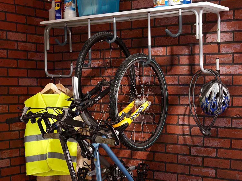 Support Velo Au Plafond comment choisir son rangement, crochet ou râtelier pour vélo