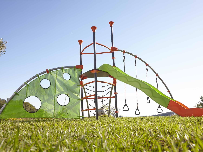 Comment Fixer Une Balançoire À Une Branche D Arbre comment choisir ses jeux de plein air pour enfants ? | leroy