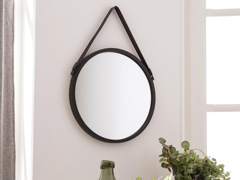 Comment Disposer Des Cadres Au Dessus D Un Canapé comment choisir son miroir ? | leroy merlin