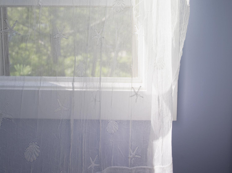 Comment Installer Rideau Et Voilage comment choisir ses voilages ? | leroy merlin