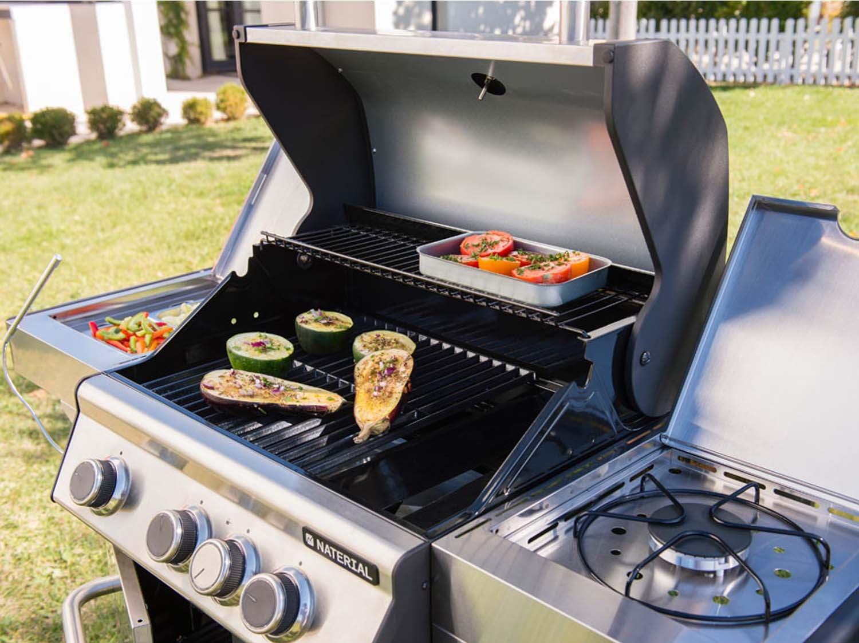 Comment choisir un brûleur de barbecue à gaz ? Vive le