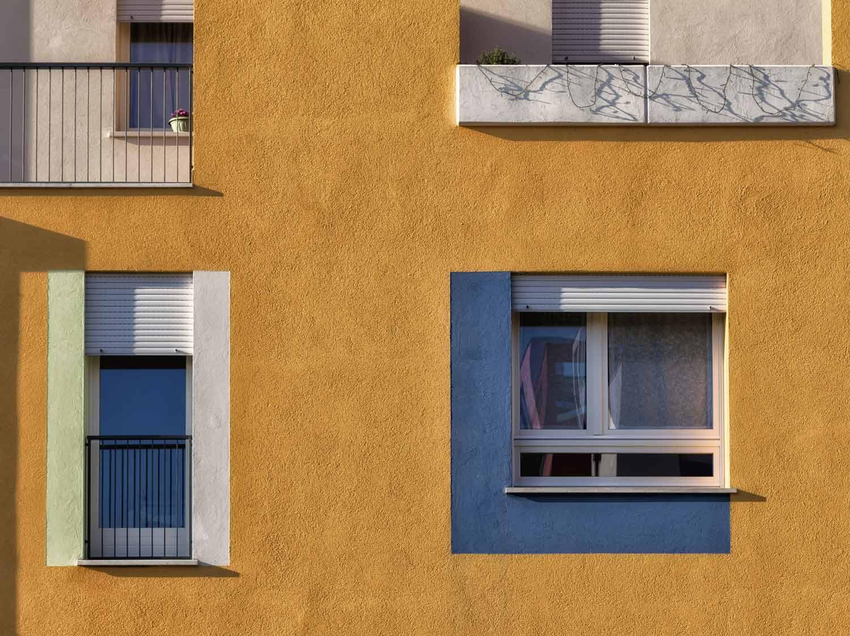 Pose Enduit De Facade Monocouche tout savoir sur les enduits de façade | leroy merlin