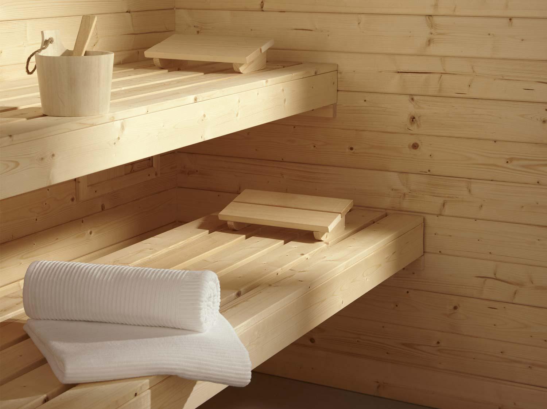 Comment Faire Fonctionner Un Sauna tout savoir sur le sauna | leroy merlin