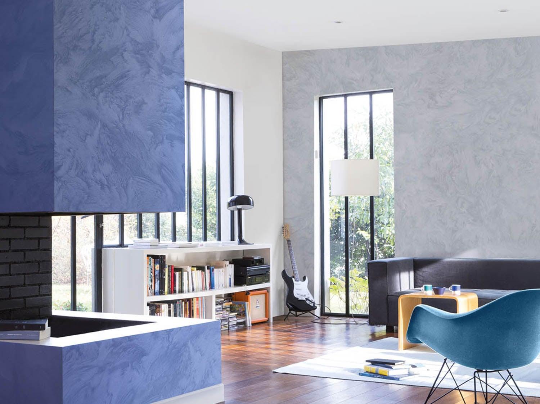 Quel Mur Peindre En Couleur Salon comment choisir sa peinture murale ? | leroy merlin