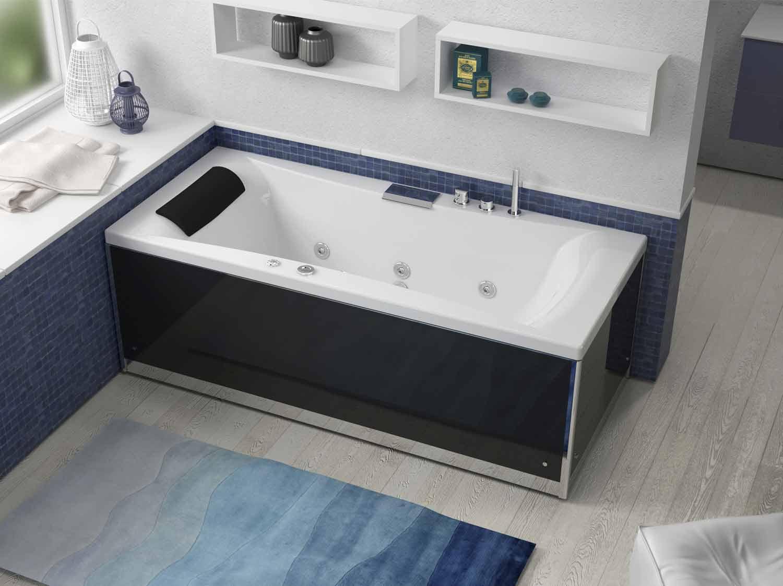 Baignoire Sous Les Combles comment choisir son tablier de baignoire ? | leroy merlin