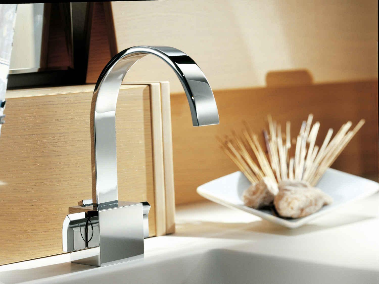 Baignoire Ceramique Pas Cher comment choisir son robinet de salle de bains ? | leroy merlin