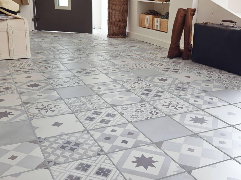Comment Enlever Ciment Sur Pavés tout savoir sur les carreaux de ciment | leroy merlin
