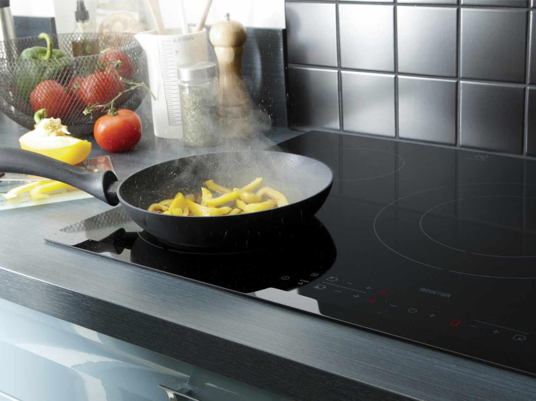 Table De Cuisson Gaz Et Electricite comment choisir sa plaque de cuisson ? | leroy merlin