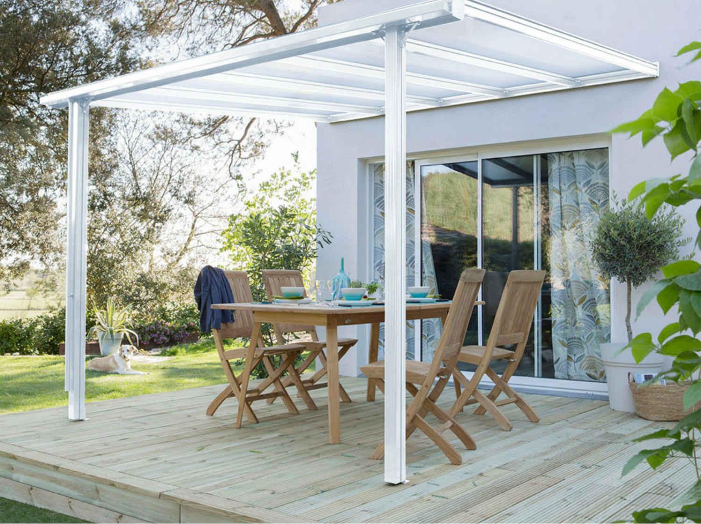 Comment Fabriquer Une Terrasse En Beton comment choisir sa terrasse en bois ? | leroy merlin