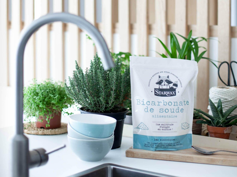Rangement Des Produits D Entretien 10 astuces pour utiliser le bicarbonate de soude à la maison