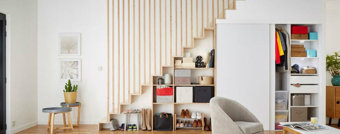 9 idées déco pour relooker son escalier