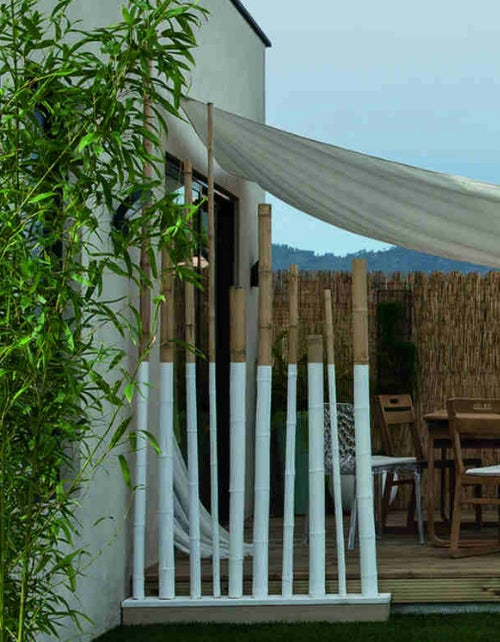 Diy Réaliser Une Sculpture En Bambou Leroy Merlin