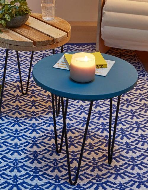 Diy Fabriquer Une Table Basse Au Style Scandinave Leroy Merlin