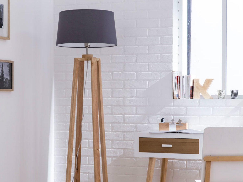 Comment choisir l'abat jour pour sa lampe ? | Leroy Merlin