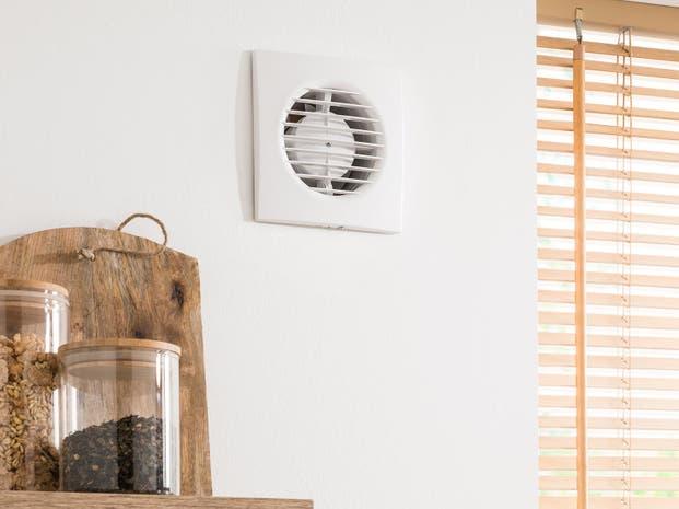 Comment Choisir Sa Ventilation De Cuisine Ou De Salle De Bains