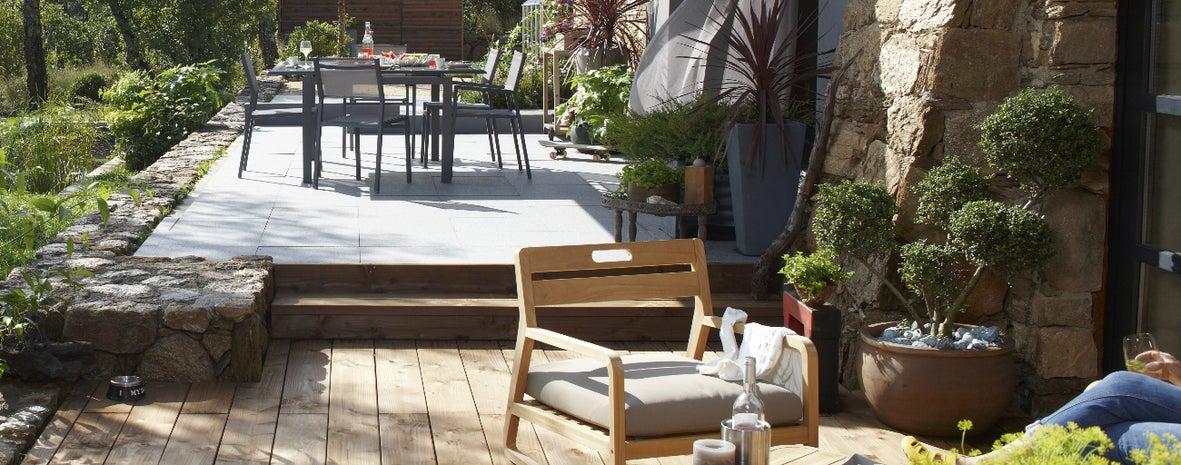 10 Idées Pour Aménager Un Balcon Une Cour Une Terrasse