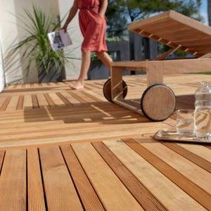 Terrasse Et Sol Exterieur Leroy Merlin