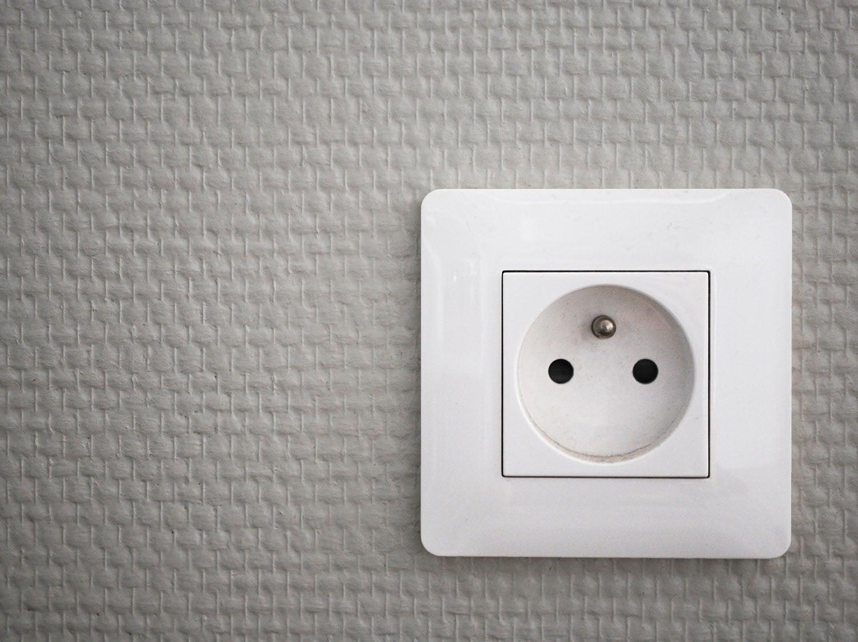 Gaine Electrique Exterieur Apparente comment choisir ses prises électriques ?   leroy merlin