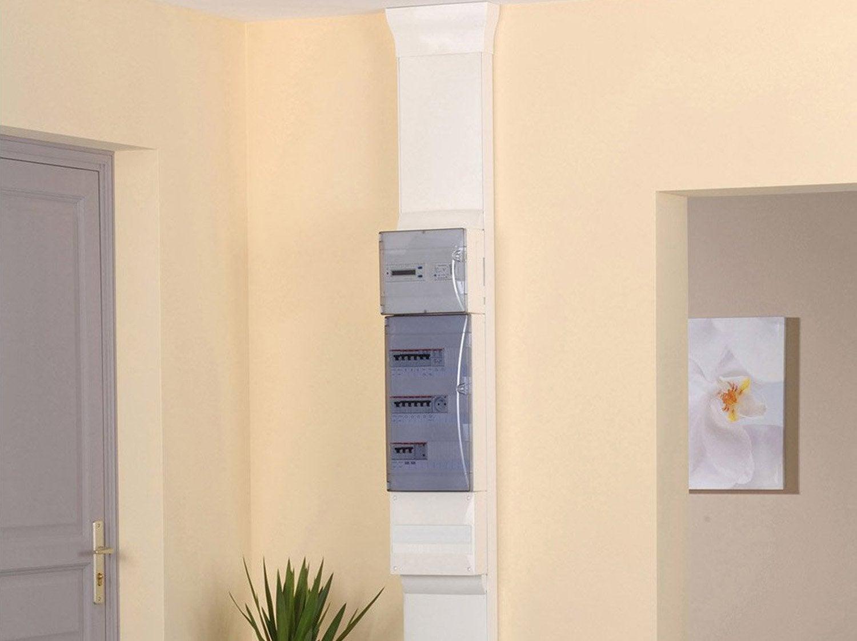 Goulotte Pour Plafond comment choisir sa gaine technique de logement, la gtl