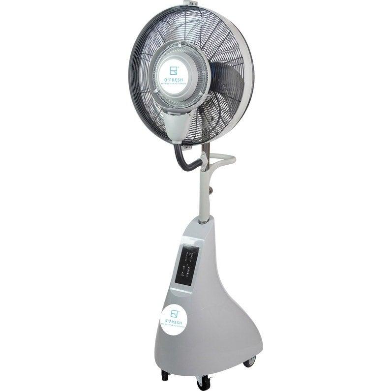 Climatiseur mobile, rafraîchisseur ou ventilateur : quelle