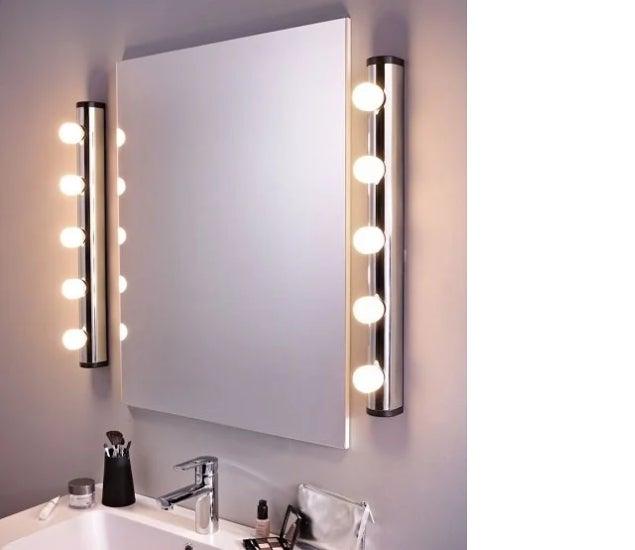 Miroir De Salle De Bains Leroy Merlin