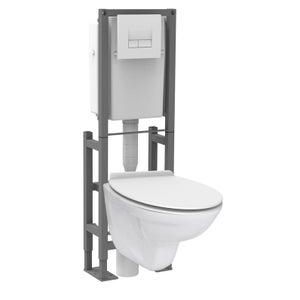 Toilettes Suspendues Leroy Merlin