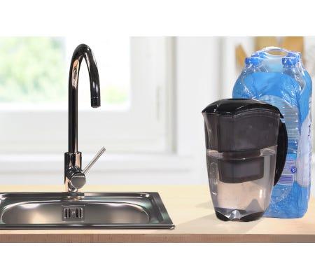 Adoucisseur purificateur d'eau 2 en 1 AEG, 21 l | Leroy Merlin