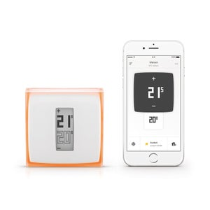 Thermostat Et Programmateur De Chauffage Leroy Merlin